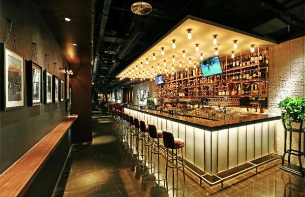 фотографии Shangri-La Hotel Dalian изображение №8