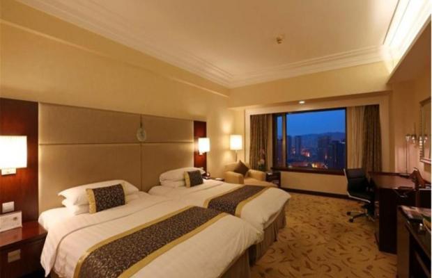 фотографии Shangri-La Hotel Dalian изображение №4