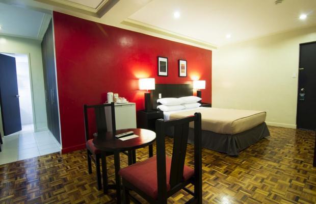 фотографии отеля Copacabana изображение №23