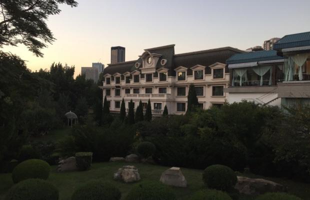 фото отеля Furama Nanshan Garden Hotel изображение №1