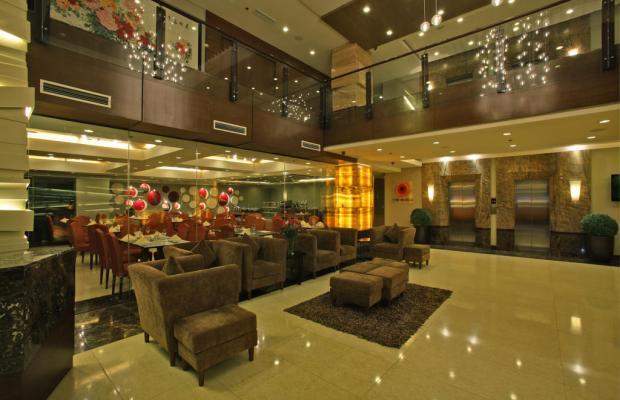 фотографии отеля Armada Hotel Manila (ex. Centara Hotel Manila) изображение №15
