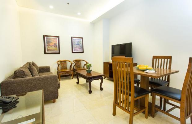 фото отеля Armada Hotel Manila (ex. Centara Hotel Manila) изображение №13
