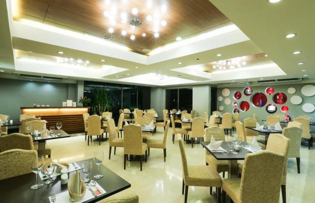 фотографии отеля Armada Hotel Manila (ex. Centara Hotel Manila) изображение №7