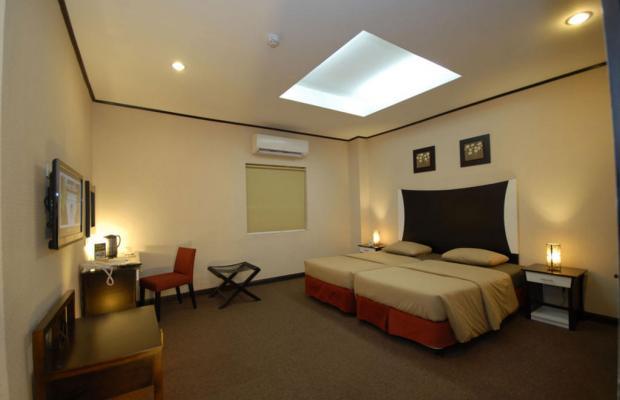 фото отеля Casa Bocobo изображение №29