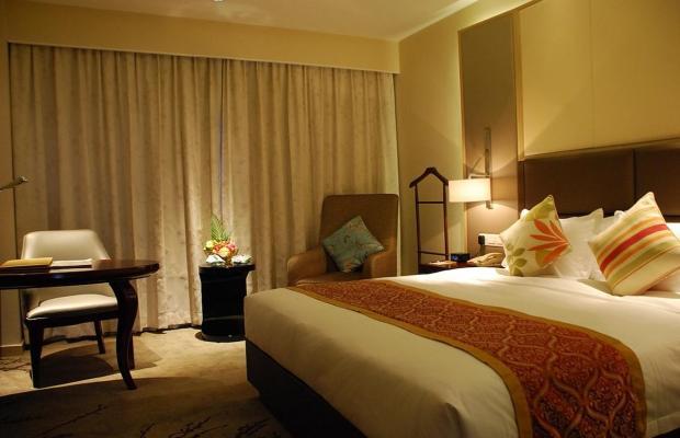 фотографии отеля Best Western Maiyuan Hotel Hangzhou изображение №23