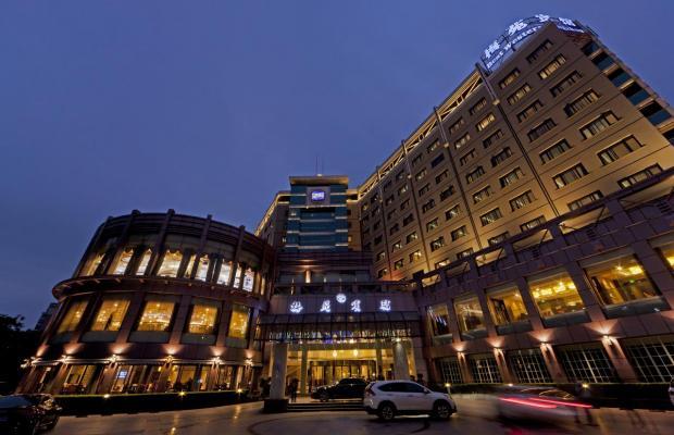 фото отеля Best Western Maiyuan Hotel Hangzhou изображение №1