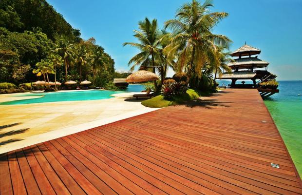 фото отеля Pearl Farm Beach Resort изображение №29
