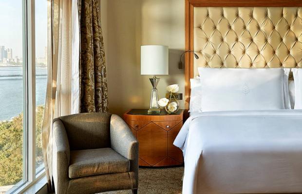 фотографии Four Seasons Hotel Cairo at Nile Plaza изображение №12