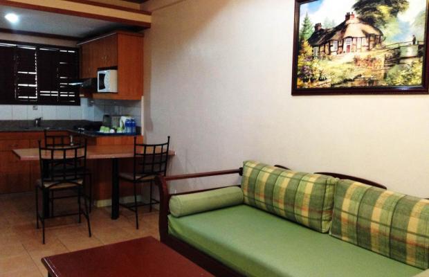 фотографии отеля Crown Regency Residences Davao изображение №35