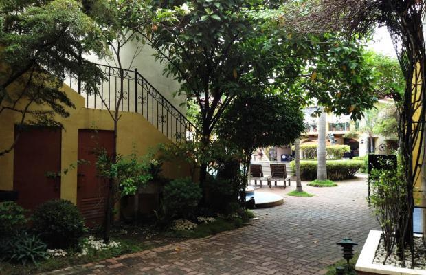 фотографии отеля Crown Regency Residences Davao изображение №23