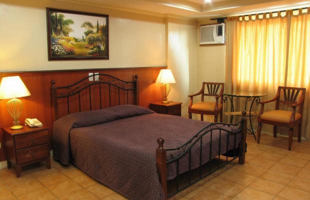фотографии отеля Crown Regency Residences Davao изображение №7