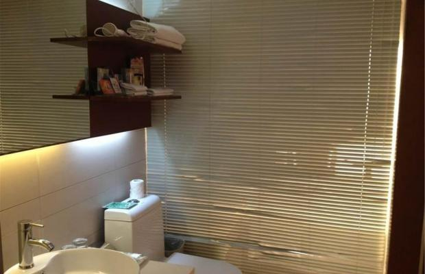 фото отеля Dalian Intercity Hotel изображение №13