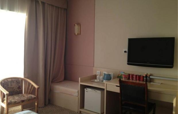 фото отеля Dalian Intercity Hotel изображение №9