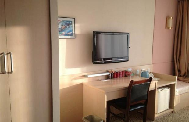 фото Dalian Intercity Hotel изображение №2