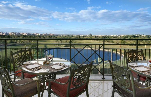 фотографии отеля Hilton Pyramids Golf Resort изображение №31