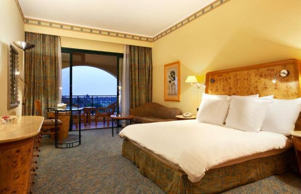 фотографии отеля Hilton Pyramids Golf Resort изображение №19