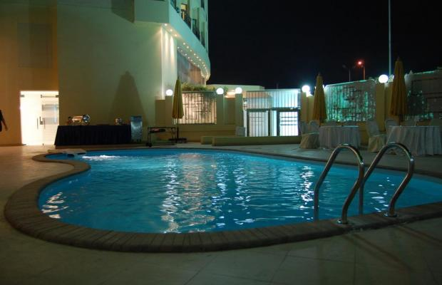 фото Aracan Pyramids Hotel (ех. Horizon Pyramids) изображение №18