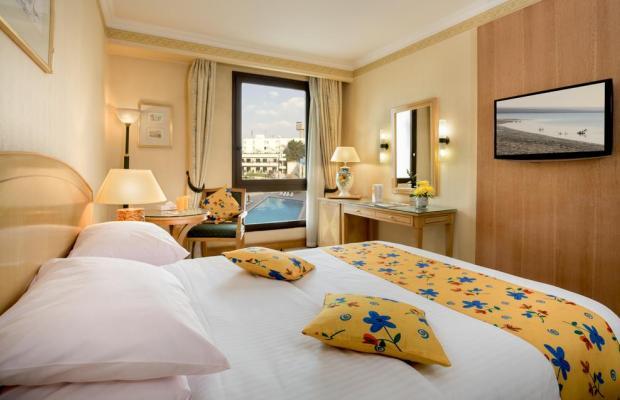 фото отеля Le Passage Cairo Hotel & Casino (ex. Iberotel Cairo Hotel & Casino) изображение №17