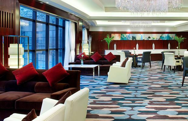 фотографии отеля Four Points By Sheraton Hangzhou, Binjiang изображение №7