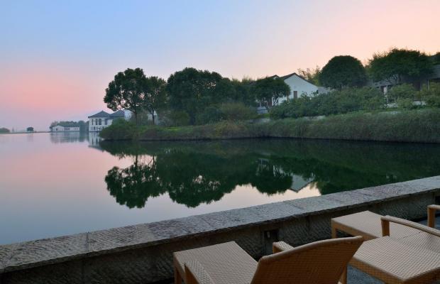 фотографии отеля Fuchun Resort изображение №7