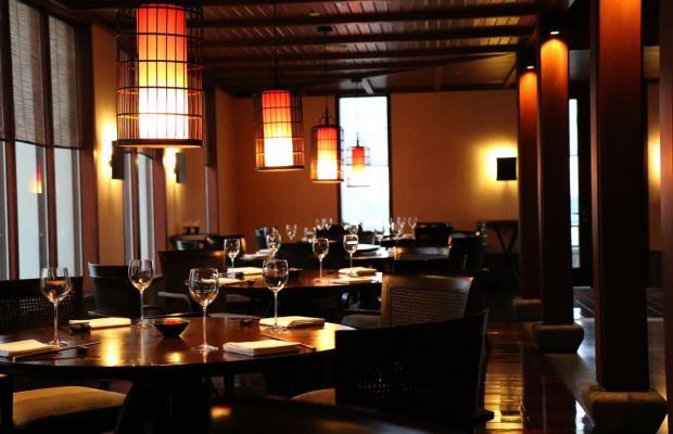 фотографии отеля Fuchun Resort изображение №3