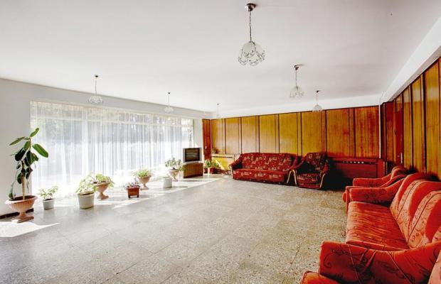 фотографии отеля Парус (ex. Касатка) изображение №15