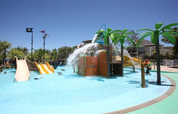 фото отеля Jpark Island Resort & Waterpark (ех. Imperial Palace Waterpark Resort & Spa) изображение №9