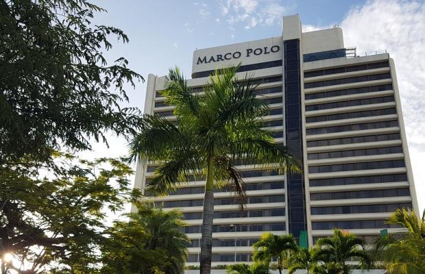 фото отеля Marco Polo Plaza Cebu изображение №25
