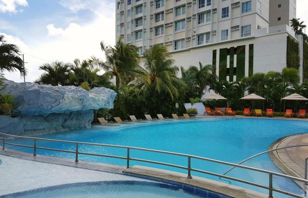 фото отеля Marco Polo Plaza Cebu изображение №1