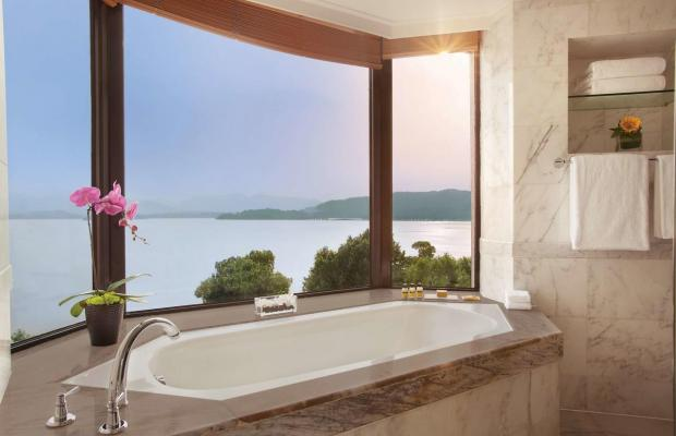 фотографии отеля Hyatt Regency Hangzhou изображение №27
