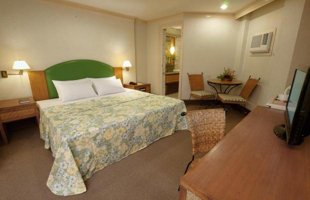 фотографии отеля Legend Palawan изображение №19
