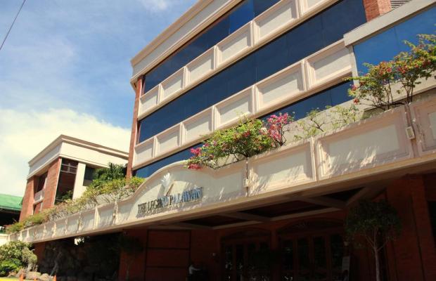 фотографии отеля Legend Palawan изображение №7