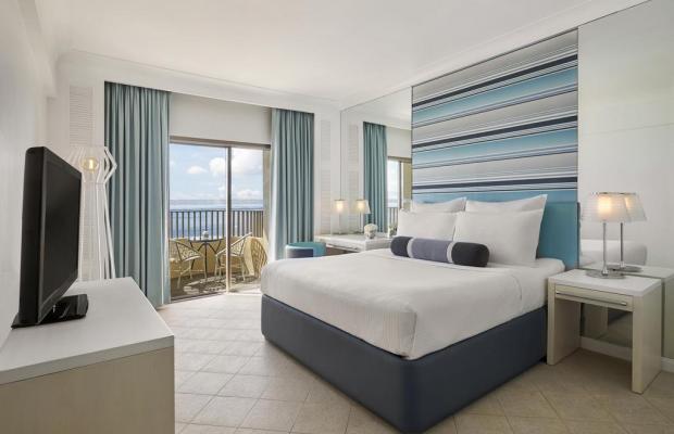 фото отеля Moevenpick Hotel Mactan Island Cebu (ex. Moevenpick Resort & Spa Cebu; Hilton Cebu) изображение №29