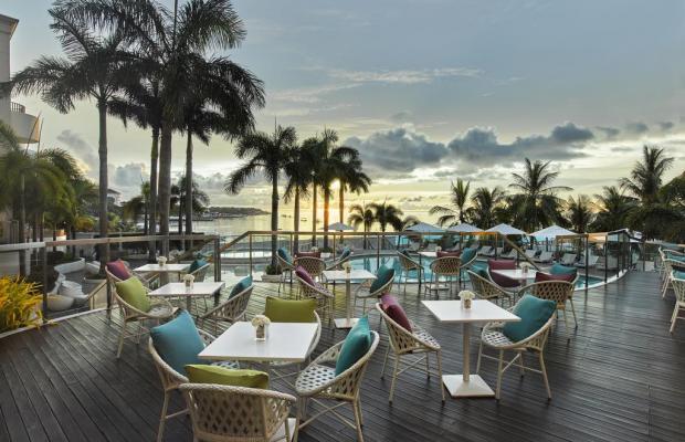 фотографии отеля Moevenpick Hotel Mactan Island Cebu (ex. Moevenpick Resort & Spa Cebu; Hilton Cebu) изображение №23