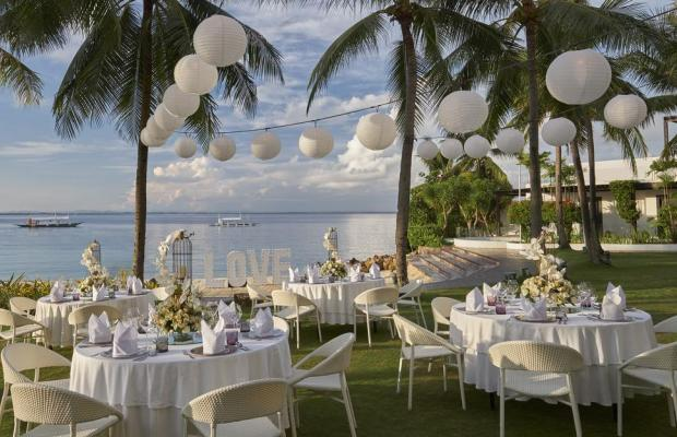 фотографии Moevenpick Hotel Mactan Island Cebu (ex. Moevenpick Resort & Spa Cebu; Hilton Cebu) изображение №4