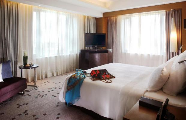 фотографии Radisson Blu Hotel Cebu изображение №40