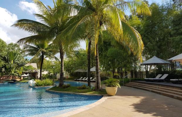 фотографии Radisson Blu Hotel Cebu изображение №12