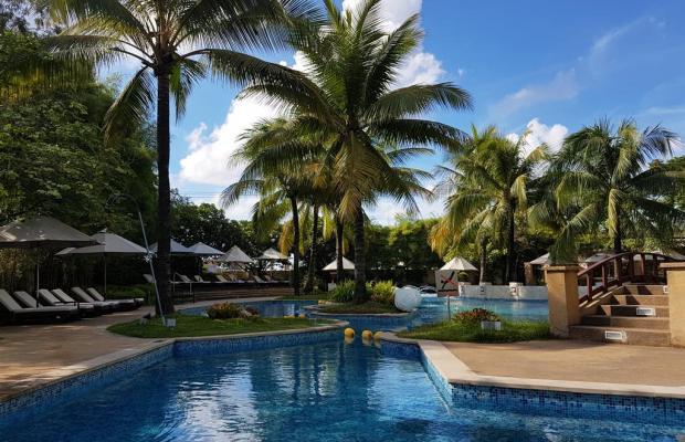 фотографии Radisson Blu Hotel Cebu изображение №4