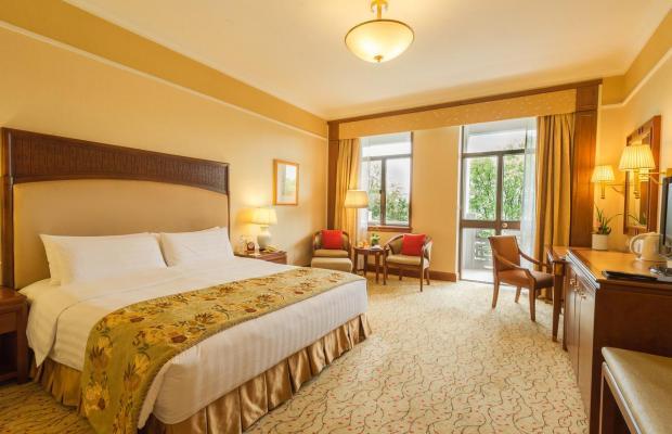 фотографии Shangri-La Hotel Hangzhou изображение №28