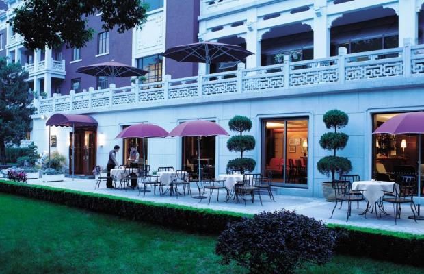 фотографии отеля Shangri-La Hotel Hangzhou изображение №15