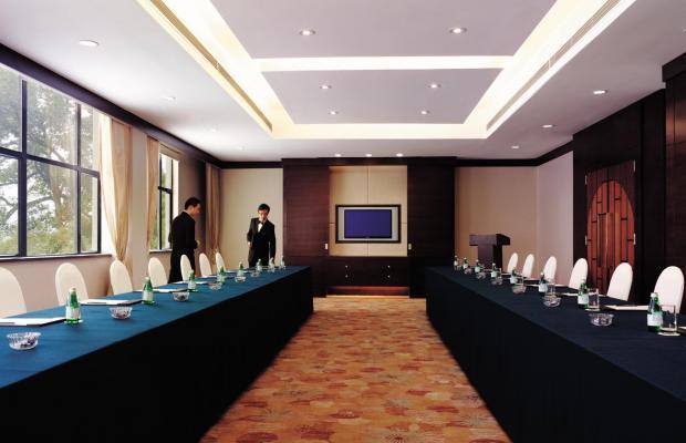 фотографии Shangri-La Hotel Hangzhou изображение №12
