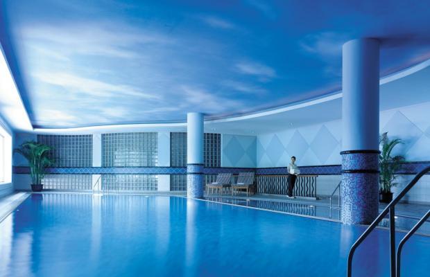фотографии отеля Shangri-La Hotel Hangzhou изображение №7