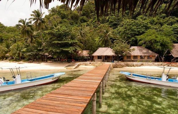фото отеля Sangat Island Dive Resort изображение №1