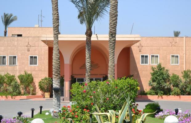 фотографии отеля Pyramids Park Resort Cairo (ех. Intercontinental Pyramids) изображение №31