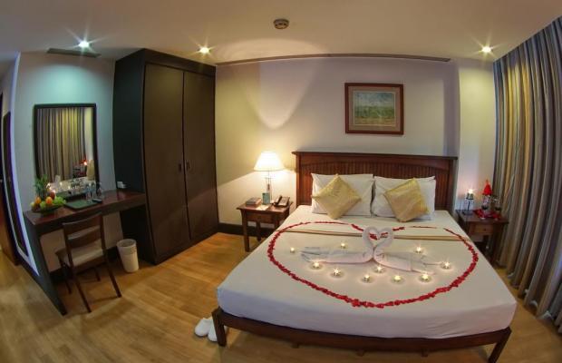фото отеля Rajah Park изображение №9