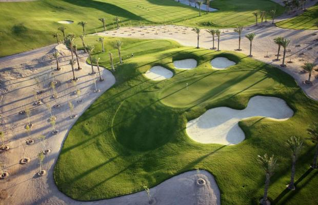 фото Steigenberger Makadi  (ex. Jaz Makadi Golf Resort) изображение №14