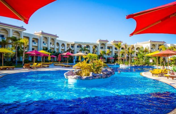 фото отеля Serenity Fun City изображение №9