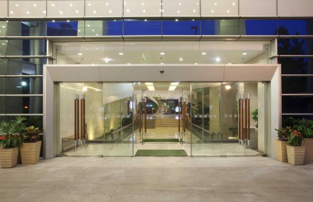 фото отеля Holiday Inn Hangzhou City Center изображение №1