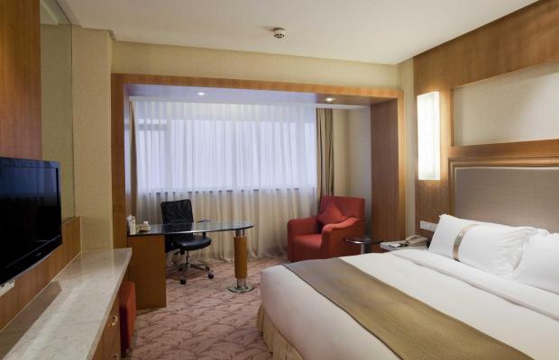 фотографии Holiday Inn Hangzhou City Center изображение №28