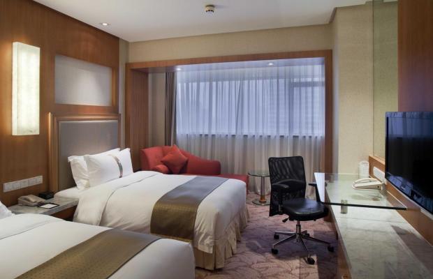 фотографии отеля Holiday Inn Hangzhou City Center изображение №23